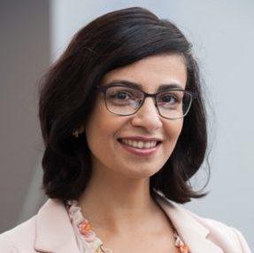 Dr Raka Maitra