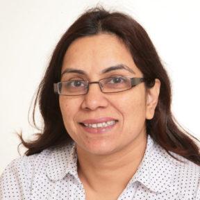 Dr Renu Jainer