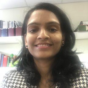 Dr Veena Daga