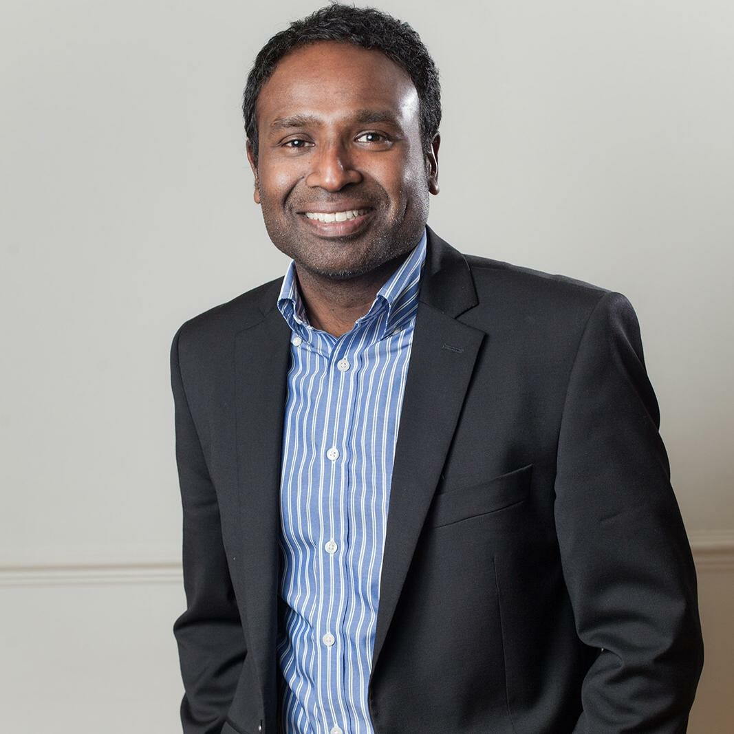 Dr. Anand Mani