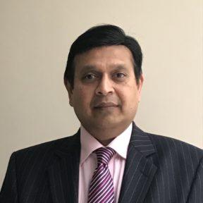 Prof. Parag Singhal