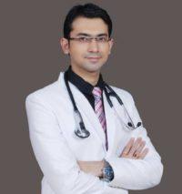 Dr Himanshu Patil