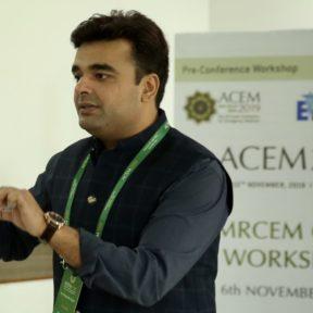Dr Divyansh Gulati
