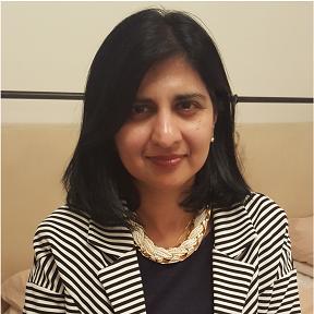 Dr Sapna Agrawal