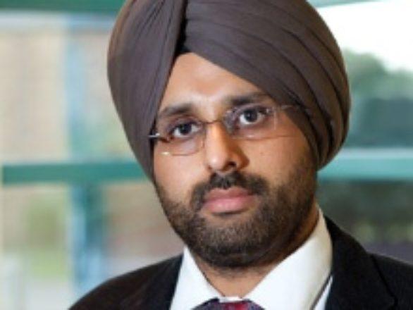 Dr Kamal Sidhu