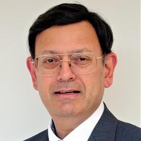 Prof. Keshav Singhal