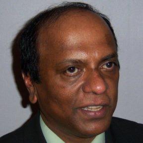 Dr Satheesh Mathew Bio